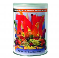 RU4300 TNT nutritional drink ТНТ